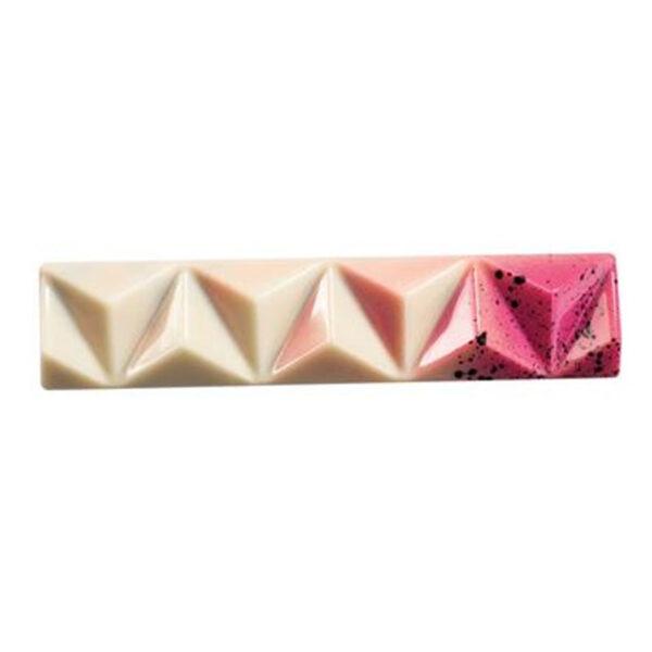 Polycarbonaat Bonbon Chocoladevorm Reep Piramidi