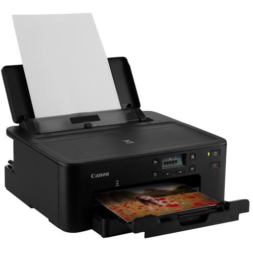 FoodPrinter A4 - Canon Pixma TS705 + 1 set cartridges