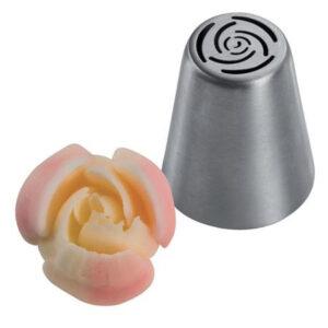 RVS Bloemen Spuit: Type G
